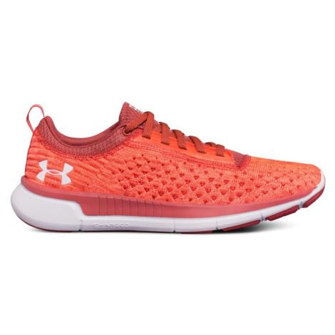 Dámské běžecké boty Under Armour Lightning 2 Růžová / Bílá
