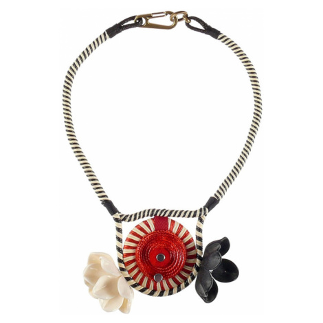 Tatami Woman's Necklace N-Dn019R