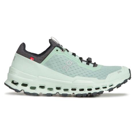 Běžecké boty On Running CLOUDULTRA modrá