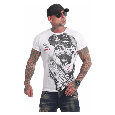 Tričko Yakuza Carnal