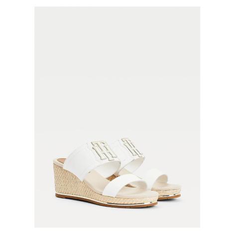 Tommy Hilfiger dámské sandály na platformě
