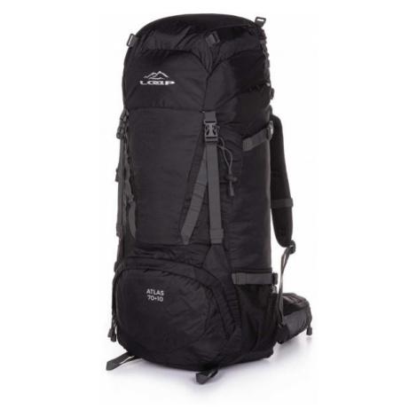 Loap ATLAS 70+10 šedá - Turistický batoh