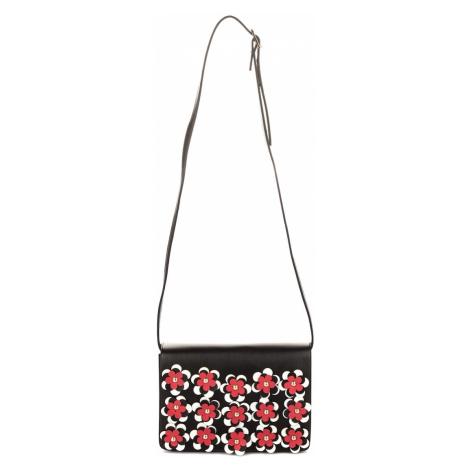 Women's Shoulder Bag Trendyol With Flowers
