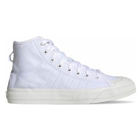 Adidas Nizza Hi RF bílé EF1885