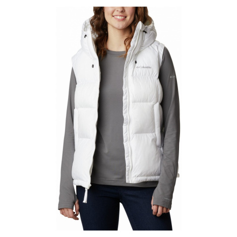 Vesta Columbia Pike ake™ II Insulated Vest W - bílá