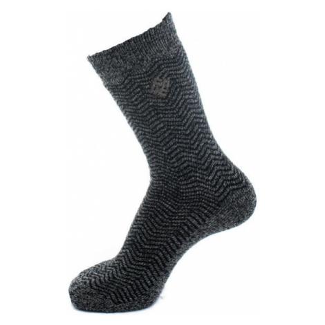 Columbia THERMAL CREW černá - Sportovní ponožky
