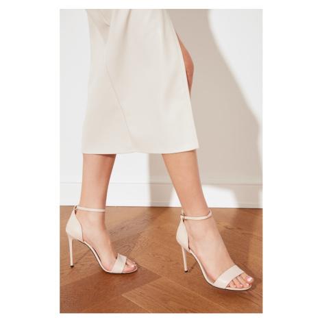 Trendyol Ten Women's Classic Heels