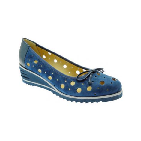 Donna Soft DOSODS0770bl Modrá