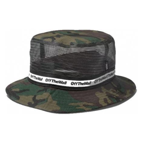 Klobouk Vans Undertone Bucket Hat classic camo-black