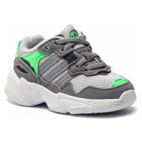 Boty adidas - Yung-96 El I DB2822 Gretwo/Grethr/Shopnk