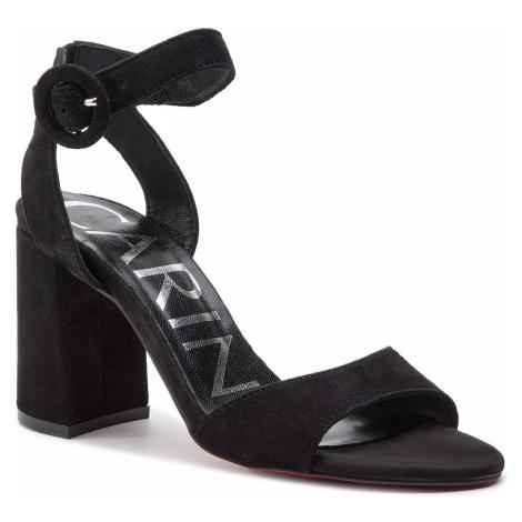 Sandály CARINII - B4820 063-000-000-D25