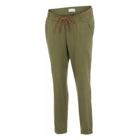 MAMALICIOUS Kalhoty 'BEACH' khaki