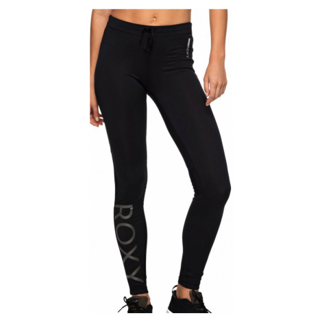 Legíny Roxy Stay On Technical Running anthracite
