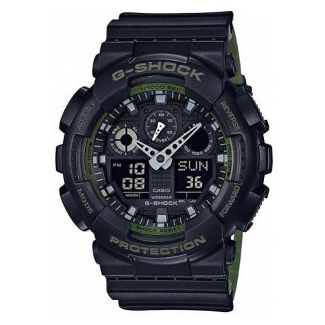 Casio The G/G-Shock GA 100L-1A