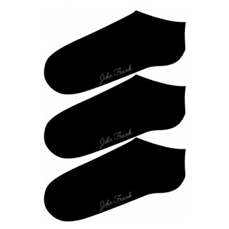 Dámské ponožky John Frank WJF3SS19-01 3Pack