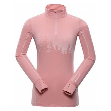 Nevea 6 dámské triko s cool-dry ALPINE PRO