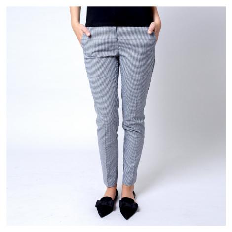 Společenské kalhoty se vzorem pepito 10972 Willsoor