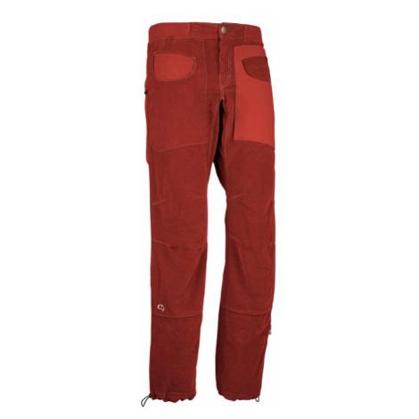 E9 kalhoty pánské N Blat1 VS - W20, červená