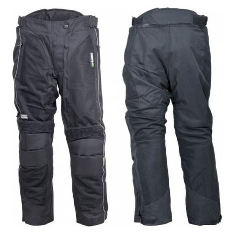 Dámské moto kalhoty W-TEC Goni Barva černá
