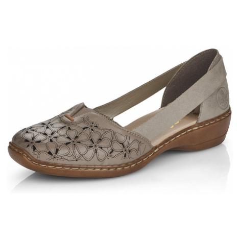 Dámská obuv Rieker 41356-64