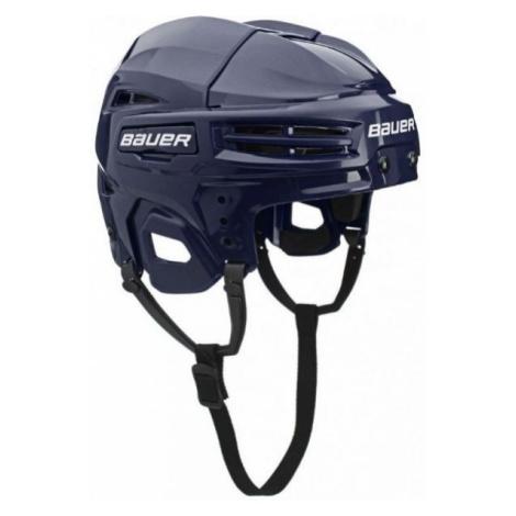 Bauer IMS 5.0 tmavě modrá - Hokejová helma