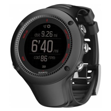 Suunto AMBIT3 Run HR černá - Sporttester s GPS