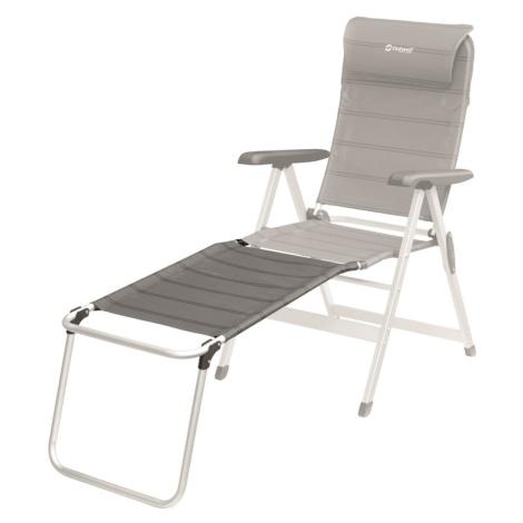 Opěrka nohou Outwell Dauphin Footrest Barva: šedá
