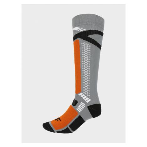4F Pánské lyžařské ponožky