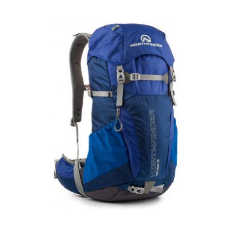 Batoh Northfinder Mobus blue