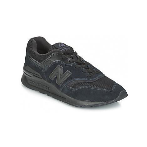 New Balance CM997 Černá