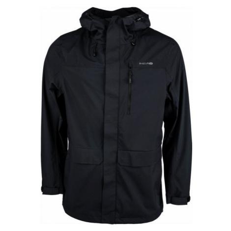 Head NEON černá - Pánská bunda