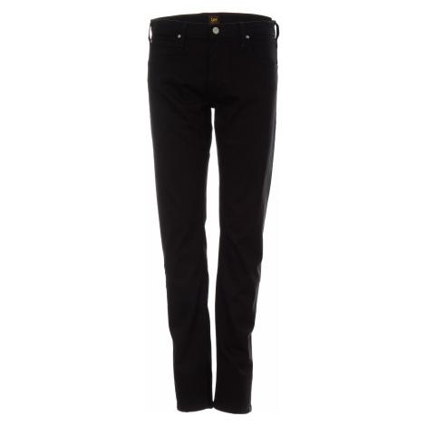 Lee jeans Daren Clean Black pánské černé