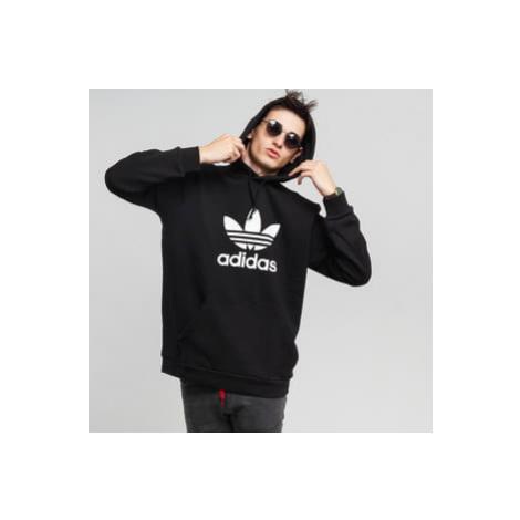 adidas Originals Trefoil Hoodie černá