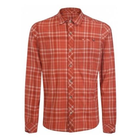 Montura košile HOSTA, oranžová
