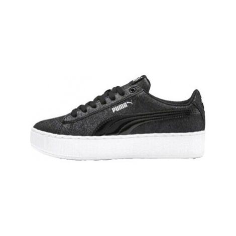 Puma 370171 Černá