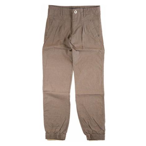 Kalhoty Funk´N´Soul M-31-009 beige Funk'n'Soul