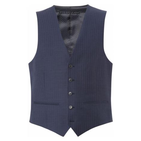 Turner and Sanderson Lambert Slim Fit Pinstripe Suit Jacket