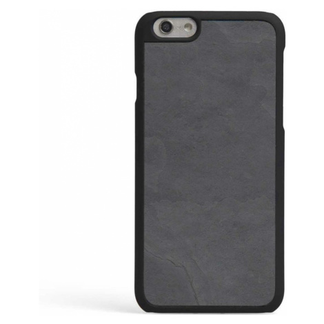 Kryt na iPhone – Black slate – 6/6S