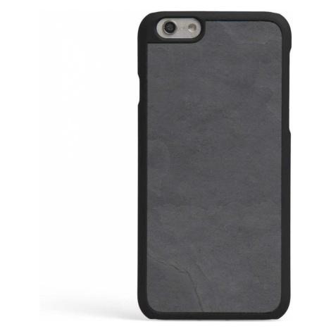 Kryt na iPhone – Black slate – 6+/6S+