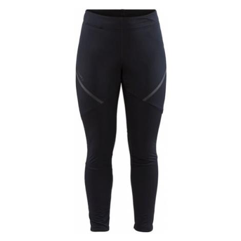 Dámské kalhoty CRAFT Glide Wind Tights černá