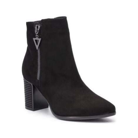 Kotníkové boty Lasocki 70600-02