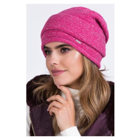 Kamea Woman's Hat K.18.034.30 Fuchsia