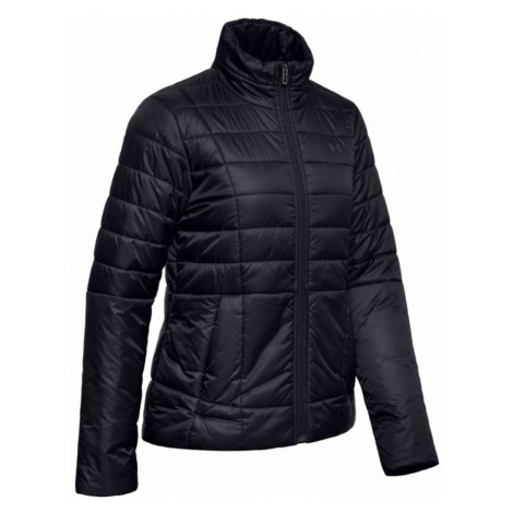 Under Armour Armour Insulated Jacket Dámská zimní bunda 1342812-001 Black