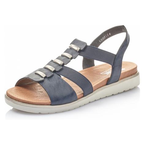 Dámská obuv Rieker V5051-14