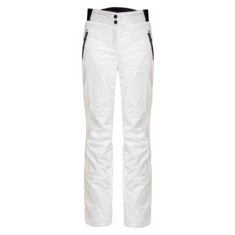 Lyžařské kalhoty Sportalm WOID ST bílá