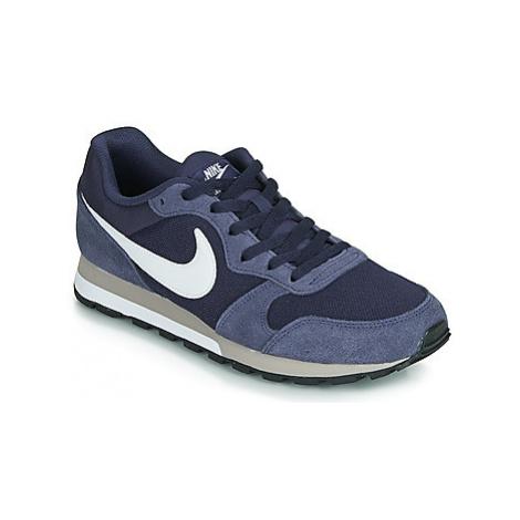 Nike MD RUNNER 2 Modrá
