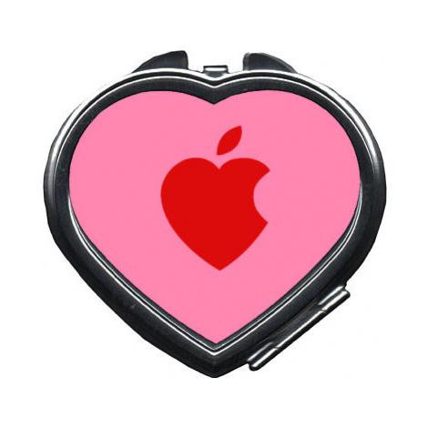 Zrcátko srdce iSrdce