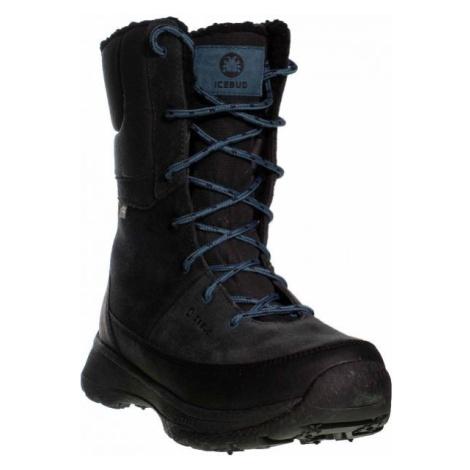 Ice Bug TORNE W RB9 GTX černá - Dámská zimní obuv