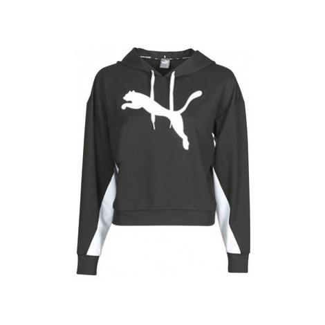 Puma Modern Sports Hoodie Černá