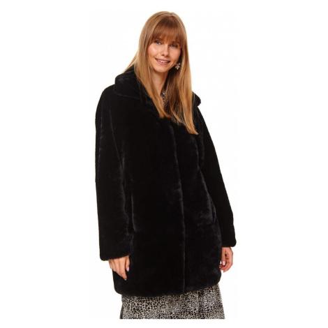 Top Secret Kabát dámská TEDDY V